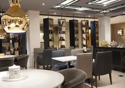 Hotel Balmoral - Barcelona - Restaurant