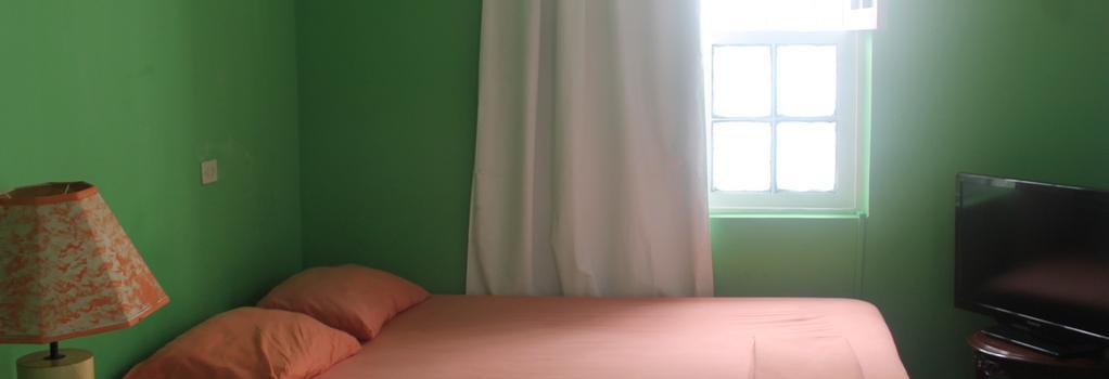 HosteLima - Lima - Bedroom