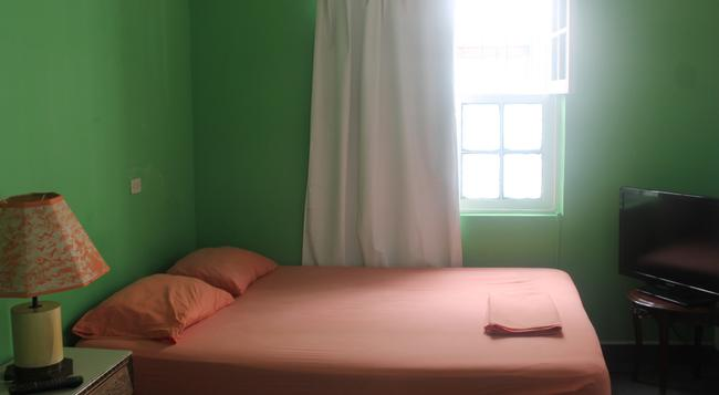 HosteLima - Lima - Bedroom