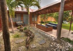 Acuarium Suite Resort - Santo Domingo - Attractions