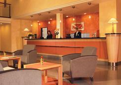 Intercityhotel Düsseldorf - Dusseldorf - Lobby