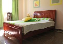 Lariad Bnb - Flic en Flac - Bedroom