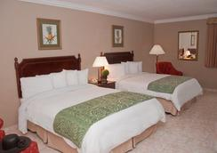 Runway Inn Miami International Airport - Miami Springs - Bedroom