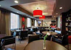 Hotel Zero Degrees Downtown Stamford - Stamford - Restaurant