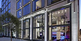 Grange St. Paul's - London - Building