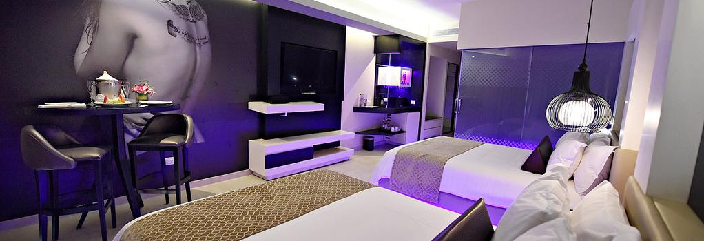 Chic By Royalton Resorts - Adults Only - Punta Cana - Bedroom