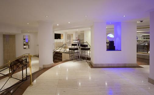 The Level at Meliá White House - London - Lobby