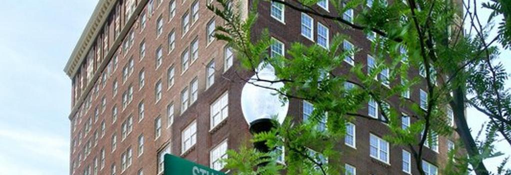 Hotel 140 - Boston - Building