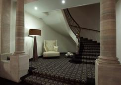 Hotel Boutique 1850 - Guanajuato - Lobby