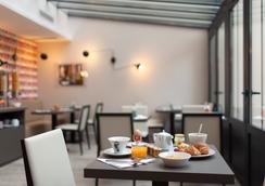 Vic Eiffel - Paris - Restaurant