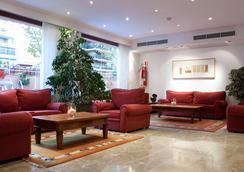 Hotel Armadams - Palma de Mallorca - Lobby