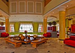 Iberostar Rose Hall Beach - Montego Bay - Lobby