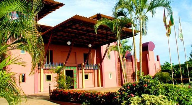 Aida Spa Resort - Bentota - Building