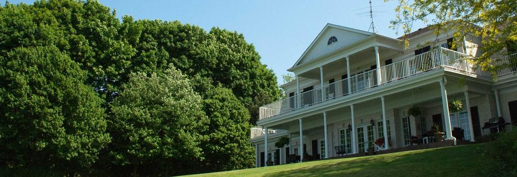Somerset Bed & Breakfast - Niagara-on-the-Lake - Outdoor view