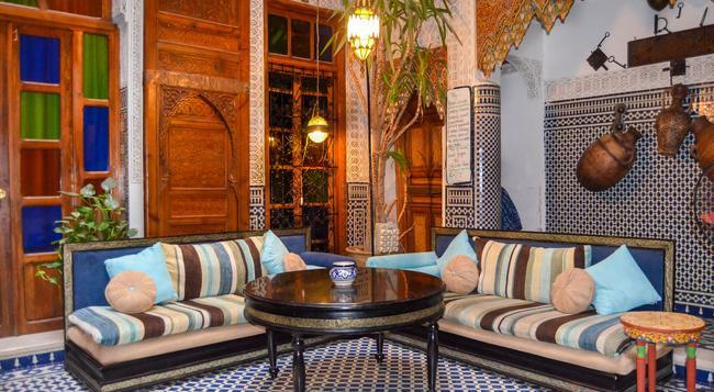 Riad Verus - Fez - Building