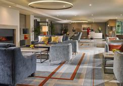 Mespil Hotel - Dublin - Lobby