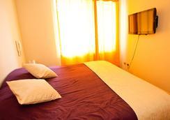 Apartamentos VR Suite - Santiago - Bedroom