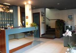 Hotel Elde - Riccione - Lobby