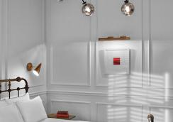Life Hotel Nomad - New York - Bedroom