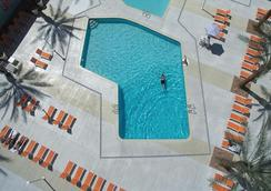 Hooters Casino Hotel - Las Vegas - Pool