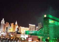 Hooters Casino Hotel - Las Vegas - Outdoor view
