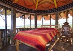 Great Huts - Port Antonio - Bedroom
