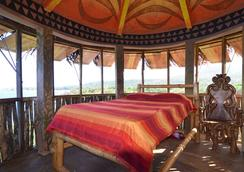 Great Huts - Port Antonio - Bedroom