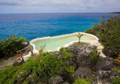 Great Huts - Port Antonio - Pool