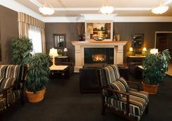 The Glenmore Inn & Convention Centre - Calgary - Lobby