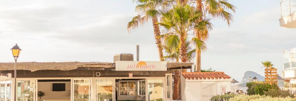 Marina Palace Prestige by Intercorp Hotel Group - Sant Josep de sa Talaia - Building