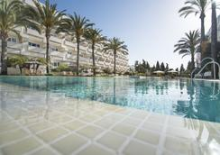 Alanda Hotel Marbella - Marbella - Pool