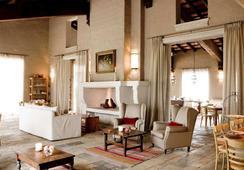 House of Jasmines - Salta - Lobby