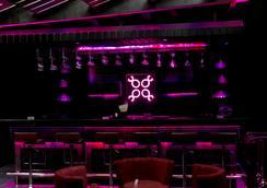 Hotel Millennium - Guwahati - Lounge