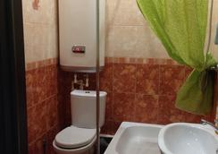 The Line Spectrum - Cheboksary - Bathroom