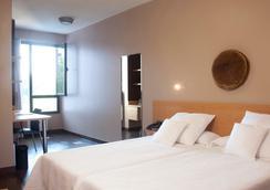 Olarain - San Sebastian - Bedroom