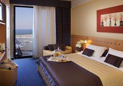 Hotel Sporting - Rimini - Bedroom