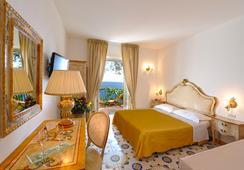 Hotel Onda Verde - Praiano - Bedroom