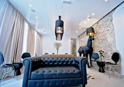 Heritage Jupiter Luxury Hotel - Split - Lobby