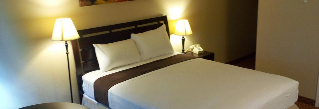 The Inn at St. George - Saint George - Bedroom
