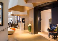 Le Cinq Codet - Paris - Lobby