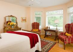 Woodley Park Guest House - Washington - Bedroom
