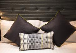 W14 Hotel - London - Bedroom