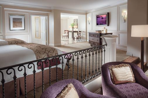 The Venetian Resort-Hotel-Casino - Las Vegas - Room amenity