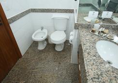 Mabu Thermas Grand Resort - Foz do Iguaçu - Bathroom
