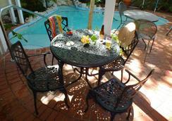 Garden House - Key West - Pool