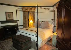 Bridgetown Mill House - Langhorne - Bedroom