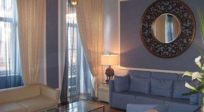 Residencial do Sul - Lisbon - Living room