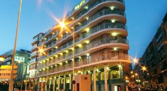 Hotel Rambla - Benidorm - Building