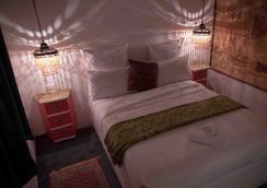 Villa Das Arábias Boutique Hotel - Maputo - Bedroom