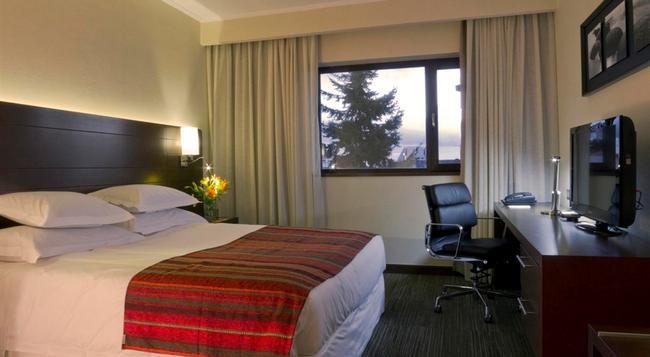 Hotel Manquehue Puerto Montt - Puerto Montt - Building